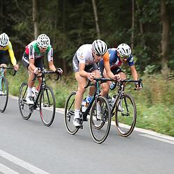 29-09-2016: Wielrennen: Olympia Tour: Gendringen<br /> GENDERINGEN (NED) wielrennen