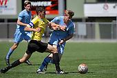 20161203 National Youth League - Wellington Phoenix v Hawke's Bay United