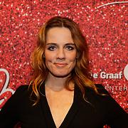 NLD/Amsterdam/20191111 - Premiere Kinky Boots, Ilse Warringa
