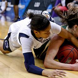 03-24-2013 Womens NCAA Tournament-Cal Poly vs Penn State