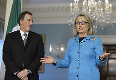 JAN 30 2013 Hillary Clinton with Mexican Foreign Secretary