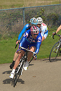 Bill Temme Memorial road race, Eastway circuit, April 17, 2006