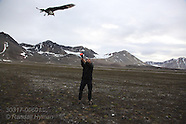 06: KONGSFJORD SKUA RESEARCH