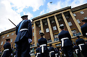 Battle of Britain Parade - 2014