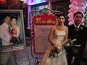 Vietnam, Ho Chi Min City: wedding...Vietnam, Ho Chi Min City: wedding...