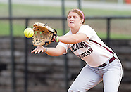 OC Softball vs Oklahoma City SS - 3/27/2012