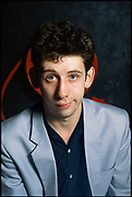 Shane McGowan, The Pogues, Fridge, Brixton 1980s
