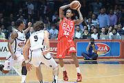 DESCRIZIONE : Caserta campionato serie A 2013/14 Pasta Reggia Caserta EA7 Olimpia Milano<br /> GIOCATORE : David Moss<br /> CATEGORIA : passaggio<br /> SQUADRA : EA7 Olimpia Milano<br /> EVENTO : Campionato serie A 2013/14<br /> GARA : Pasta Reggia Caserta EA7 Olimpia Milano<br /> DATA : 27/10/2013<br /> SPORT : Pallacanestro <br /> AUTORE : Agenzia Ciamillo-Castoria/GiulioCiamillo<br /> Galleria : Lega Basket A 2013-2014  <br /> Fotonotizia : Caserta campionato serie A 2013/14 Pasta Reggia Caserta EA7 Olimpia Milano<br /> Predefinita :