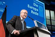 20181109 Europa-Rede