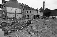 1989 Leipzig, East Germany