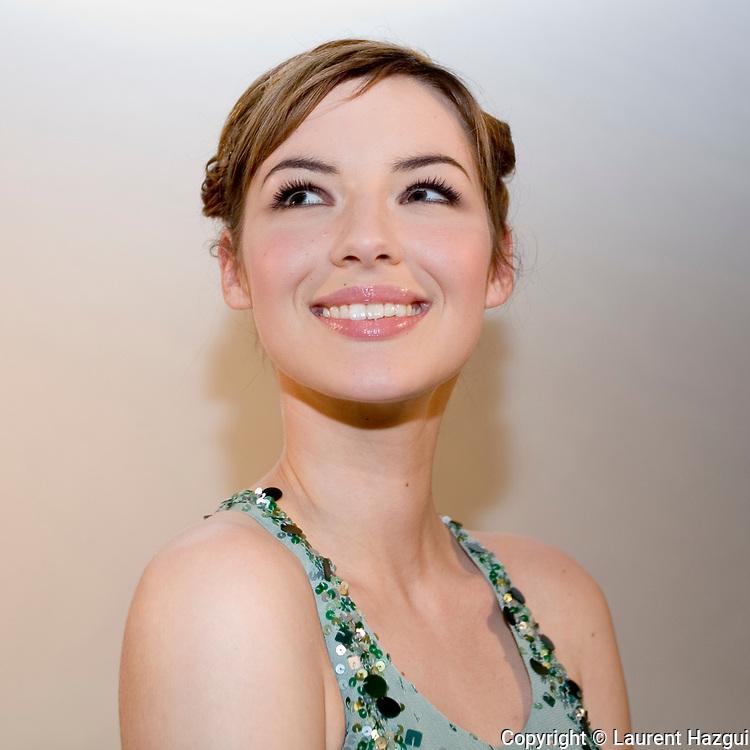 Louise Bourgoin