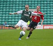 18-05-2013 Hibernian v Dundee