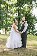 Emily and Mikey are Married in Fenton