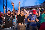 August 20-21, 2016. Billboard Hot 100 Festival, Nikon Theater Jones Beach NY. Photography by Margarita Corporan