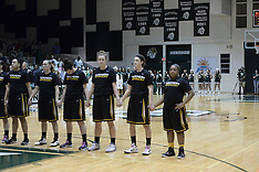 Semi-Final WBB - NKU vs Stetson