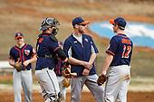 MCHS JV Baseball vs Orange