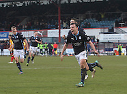 14-02-2015 Dundee v Partick Thistle
