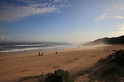 South Africa, Eastern Cape, Kaysers Beach, Fishermen in the afternoon, <br /> Photo: &copy; ZuteLightfoot