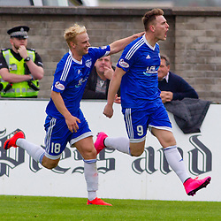 Peterhead v Dunfermline | Scottish League One | 22 August 2015