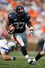 20070908 - Virginia v Duke (NCAA Football)