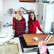Celebrity Instagram 12 Dec 2017
