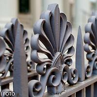 Fences, Ladders, Gates and Bridges