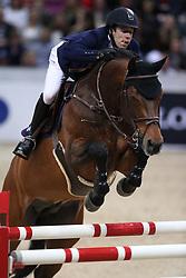 Vleuten, Maikel van der (NED), VDL Groep Verdi TN N.O.P.<br /> Göteborg - Horse Show FEI World Cup Final 2016 <br /> FEI Weltcup Finale III, 1. Runde<br /> © www.sportfotos-lafrentz.de / Stefan Lafrentz
