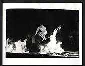 1980-1985: Burning Boats
