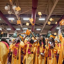IEKHS Graduation