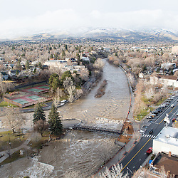 Truckee River Flood Management Authority