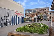 Pacific City Retail Shopping Center Huntington Beach