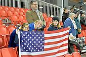 20150416 International Hockey - U.S.A v Korea