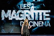 © Magritte du Cinéma 2018 - RTBF - SQUARE - Brussels - 03.02.2018 #magritteducinema
