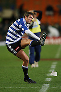 Currie Cup - Western Province vs Freestate Cheetahs