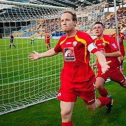 20120728: SLO, Football - Prva liga NZS, NK Celje vs NK Rudar