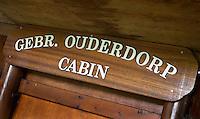BOSCH EN DUIN - Gebr. Ouderdorp Cabin.Golfclub de Pan bij Utrecht. COPYRIGHT KOEN SUYK