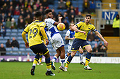 Oxford United v Bristol Rovers 100218