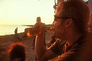 Cafe Mambo, San Antonio, Ibiza, 2000's