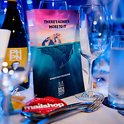 TVNZ Marketing Awards 2017 - Ballroom