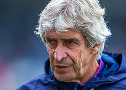 11.07.2019, Cashpoint Arena, Altach, AUT, Testspiel, Cashpoint SCR Altach vs West Ham United, im Bild First Team Manager Manuel Pellegrini (West Ham United) // during a test match for the upcoming Season between Cashpoint SCR Altach and West Ham United in Cashpoint Arena in Altach, Austria on 2019/07/11. EXPA Pictures © 2019, PhotoCredit: EXPA/ Peter Rinderer