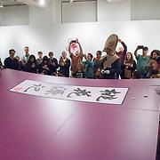 Tao Hua Yuan Ji opening ceremony