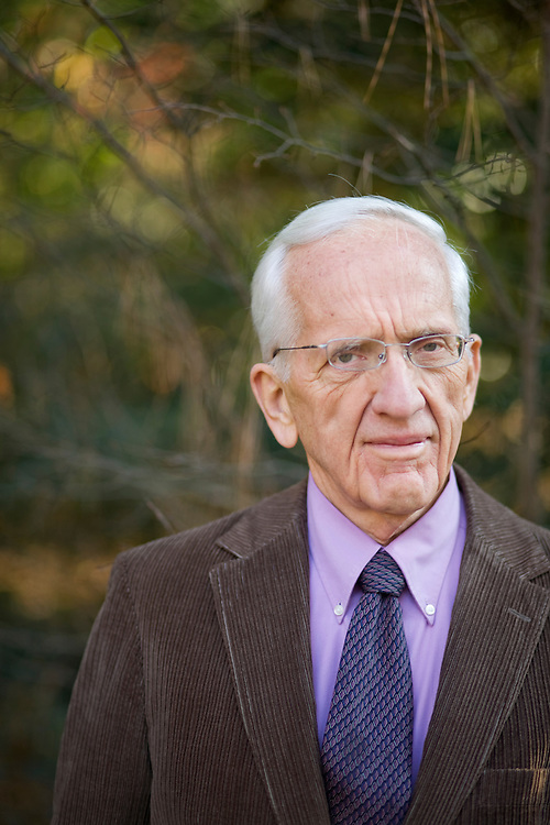 T. Colin Campbell, Ph.D., Professor Emeritus of Nutritional Biochemistry at Cornell University wrote the China Study (2005) and advocates for the superiority of whole plant foods, not only for human health but for the health of our environment..