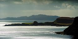 Seascape, Isle of Skye, Scotland<br /> <br /> (c) Andrew Wilson | Edinburgh Elite media