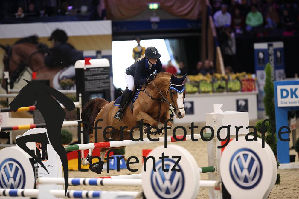 Orschel, Cassandra (GER), Acanthya<br /> Braunschweig - Löwen Classics 2016<br /> 2. Qualifikation Grosse Tour<br /> © www.sportfotos-lafrentz.de / Stefan Lafrentz