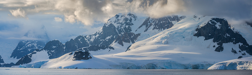 Neumayer Channel, Antarctic Peninsula, Antarctica 2014