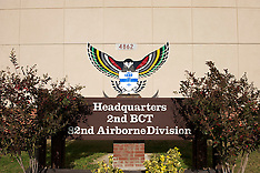 2BCT 82nd Airborne Homecoming