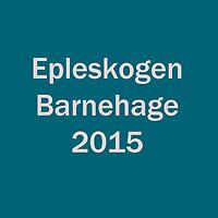 2015_Epleskogen