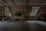 """Stunning but Chilling images inside Abandoned creepy asylum<br /> <br /> This abandoned asylum  left in ruins and exposed to the elements.  Some people find these places creepy, others find them beautiful, but historic, haunting and eerie appeal.<br /> <br /> photographer Maikel Brands visited this abandoned creepy asylum located  in Belgium. It was built in the early years of the 20th century. At the end of the same century the building was abandoned, <br /> Maikel said  """"I really love the style of this building but it also has something creepy about it"""" <br /> <br /> """"Once inside the vibe is even more creepy""""<br /> <br /> """"The beds with the steel bars in the tiny dark rooms gave me the shivers down my spine"""" <br /> ©Maikel Brands/Exclusivepix Media"""