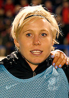 Fifa Woman's Tournament - Olympic Games Rio 2016 -  <br /> New Zealand National Team - <br /> Betsy Hassett