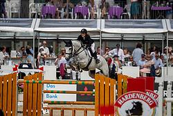 MEYER-ZIMMERMANN Janne-Friederike (GER), Büttner`s Minimax<br /> Nörten-Hardenberg - Burgturnier 2018<br /> Grosser Preis um die Goldene Peitsche<br /> Preis der Gräflich von Hardenberg´schen Kornbrenner & des Glaswerkes Ernstthal<br /> 27. Mai 2018<br /> www.sportfotos-lafrentz.de/Stefan Lafrentz